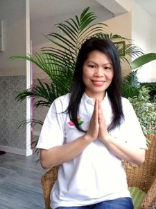 Thaimassage Mandarin